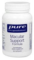 Pure Encapsulations - Macular Support Formula - 60 Capsules