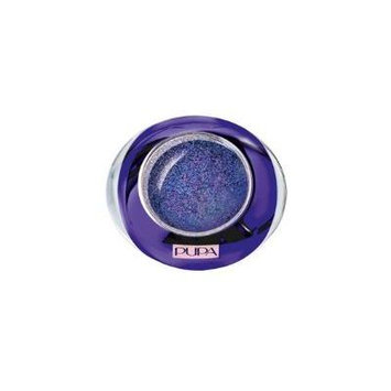 Pupa Milano China Doll Eyeshadow Wet & Dry Pure Pearl Effect 04 China Blue