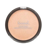 FOUND Mattifying Powder Foundation with Rosemary, 110 Porcelain, 0.28 fl oz