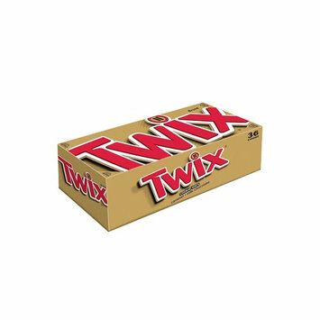 A Product of Twix Chocolate Cookie Bars (1.79 oz., 36 ct.)