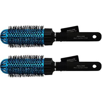 Phillips Brush Hot Curler 750 HC 750 Thermal Round Brush (2 1/4″ diameter)