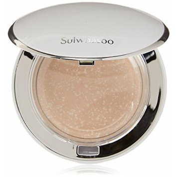 Sulwhasoo Snowise SPF 50+ PA+++ Whitening UV Compact Foundation, 9 Fluid Ounce
