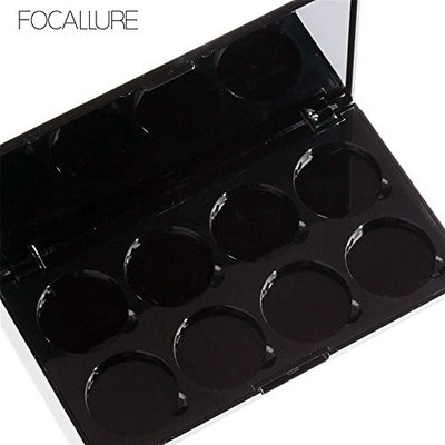 Make Up Plate Concealer Box ABS Beauty Health FOCALLURE Rouge