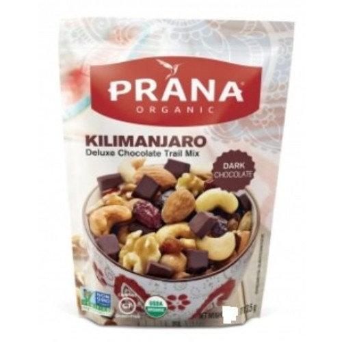 Prana Organic Kilimanjaro Deluxe Chocolate Trail Mix 1.5 lb.
