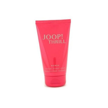 Joop Thrill For Her Shower Gel, 15 Ounce