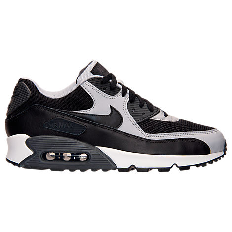 Men's Nike 'Air Max 90 Essential' Sneaker, Size 12 M - Black