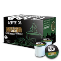 Detroit Bold Decaf Colombian Caf © Signature 12 ct. single-serve cups