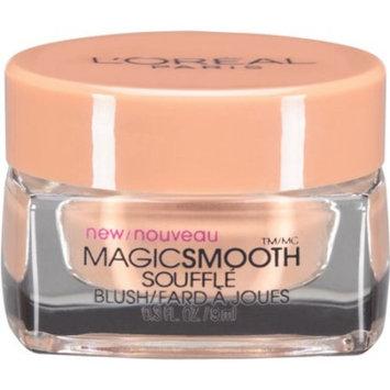 L'Oreal Paris Magic Smooth Souffle Blush, Cherubic/Rose, 0.30 Ounces