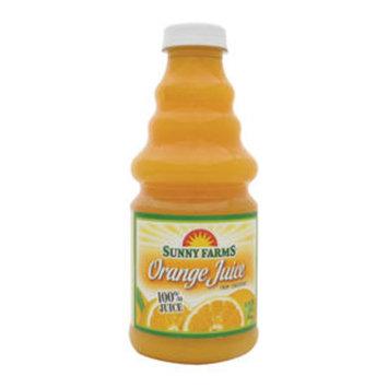 Sunny Farms Orange Juice