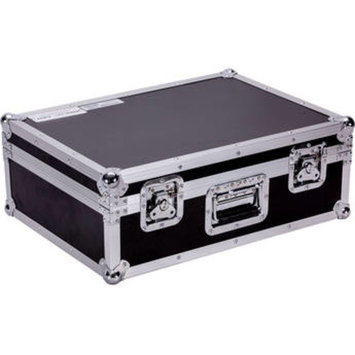 Digital Recording Utility Case with Pick-and-Pluck Foam