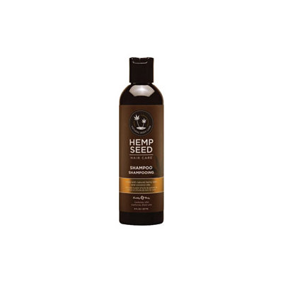 Earthly Body Hemp Seed Hair Care Shampoo