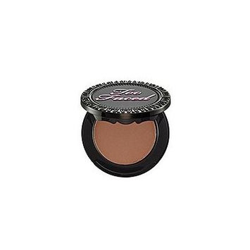Too Faced Chocolate Soleil Matte Bronzing Powder With Real Cocoa In CHOCOLATE, .14 oz NEW!