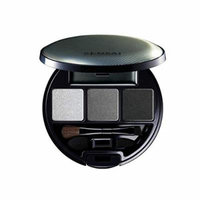 Kanebo Sensai Eye Shadow Palette (3 Shades & Eyeliner) - # ES 14 Shira Kasane 4.5g/0.15oz