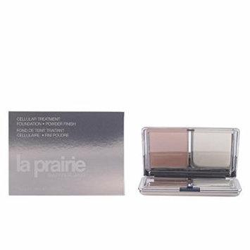 La Prairie Cellular Treatment Foundation Powder for Women, Beige Dore, 0.5 Ounce