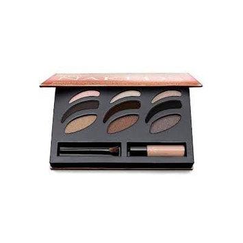 Victoria's Secret THE NAKEDS eye palette, Pro makeup lession & eye primer