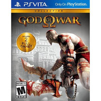 Sony God Of War Collection (PSV) - Pre-Owned