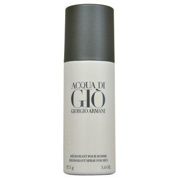 Giorgio ArmaniAcqua Di GioHomme Deodorant Spray 150ml