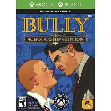 Take 2 Bully: Scholarship Edition XBox One [XB1]