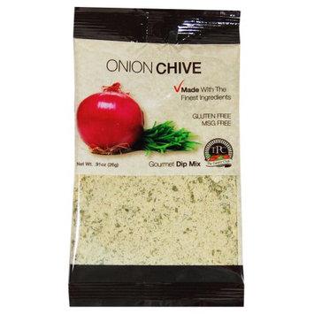 The Pantry Club Gluten Free Onion Chive Dip Mix, 0.9 Oz.