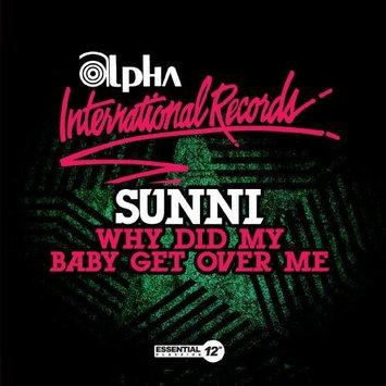 Sunni Why Did My Baby Get Over Me