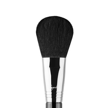 Sigmabeauty F20 - Large Powder Brush - Gold