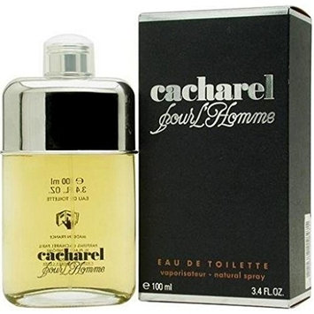 Cacharel Pour Homme by Cacharel 100ml 3.4oz EDT Spray