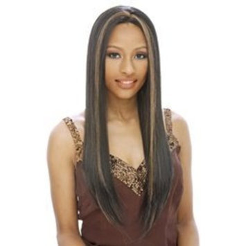 Synthetic Hair Full Lace KIMORA wig by Janet Collection-2