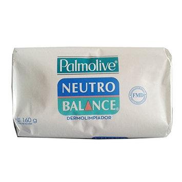 Palmolive Neutro Balance Soap 6.34 oz - Jabon Balance Natural (Pack of 6)