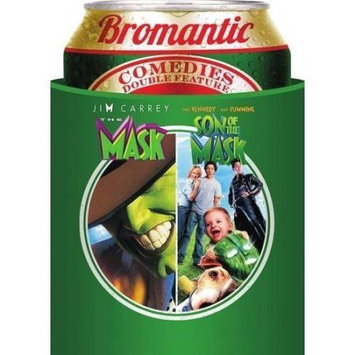 New Line Home Video Mask / Son Of The Mask