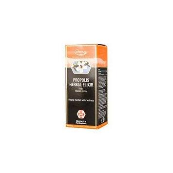 Propolis Herbal Elixer with Manuka Honey 200ml liquid by Comvita