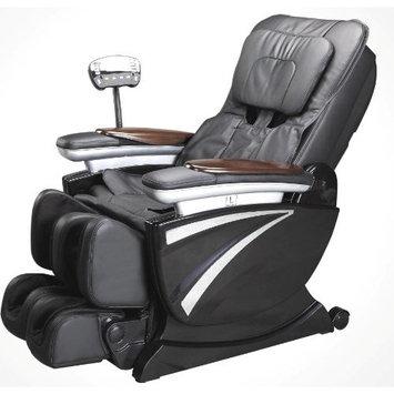 Massage King 3D Shiatsu Massage Chair MK9178 with Zero Gravity, Black