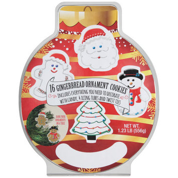 Ornament Cookies, 1.31 lbs