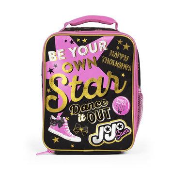 JoJo Designs Jojo Siwa Insulated Dual Compartment Lunch Kit