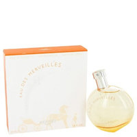 Hermës Eäu Dës Mervëilles Perfüme For Women 1.6 oz Eau De Toilette Spray + a FREE Body Lotion For Women
