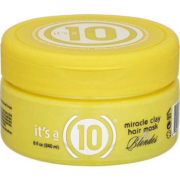 Miracle Clay Mask for Blondes