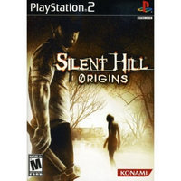Konami Digital Entertainment Silent Hill Origins Playstation 2 Game KONAMI