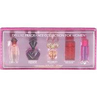 Elizabeth Arden Ladies 5 Piece Fragrance Coffret