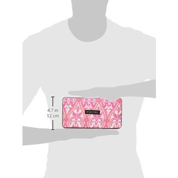 Ah Goo Baby Wipes Case, On-the-Go Travel Size, Charleston Pattern