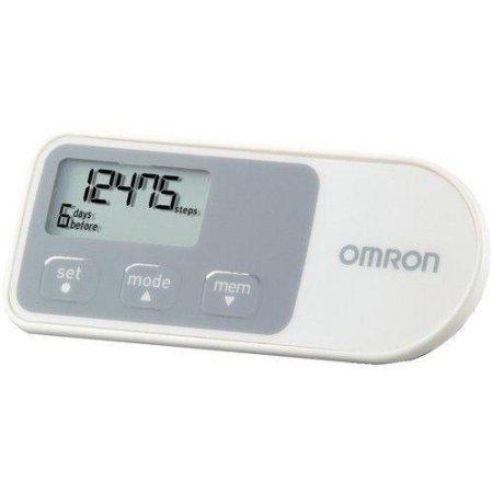 Omron HJ-320 Tri-Axis Pedometer