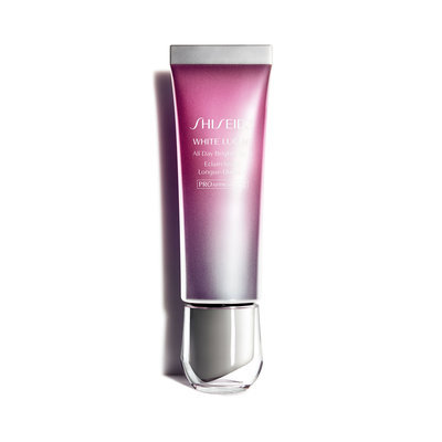 Shiseido White Lucent All Day Brightener Broad Spectrum SPF 23 Moisturizer 1.8 oz/ 50 mL