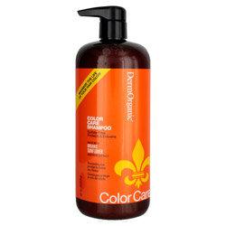 DermOrganic Color Care Shampoo 33.8 oz