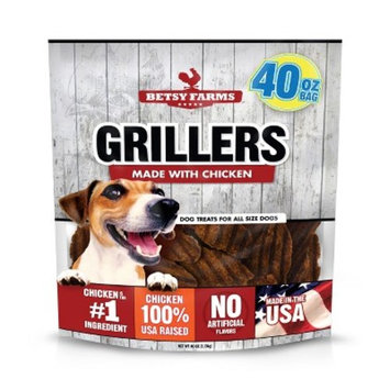 Betsy Farms Grillers Value Pack 40 oz - Chicken