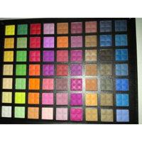 63 Color Italia Deluxe Matte Eye Shadow Palette