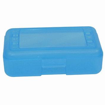 PENCIL BOX BLUEBERRY