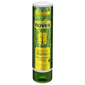 Novex Bamboo Growth and Strength Conditioner 10.1oz