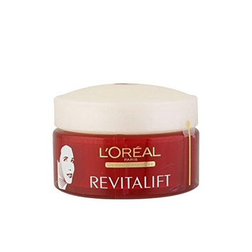 L'Oreal Paris Dermo Expertise Revitalift Face Contours And Neck Re-Support Cream (50ml) (Pack of 6)