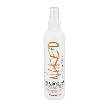 Naked by Essations Infusion 365, 4 Ounce