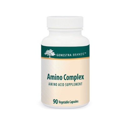 Amino Complex 90 caps by Seroyal - Genestra