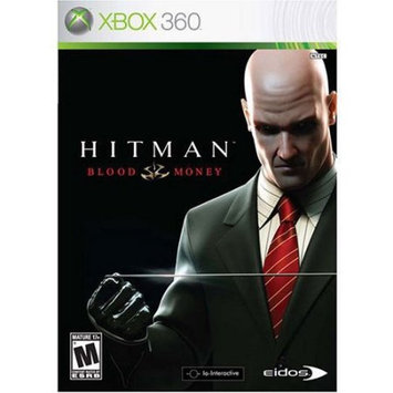 Eidos Hitman: Blood Money - Xbox 360