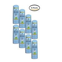 PACK OF 8 - Jergens Wet Skin Moisturizer with Calming Green Tea Oil, 10 Fl Oz